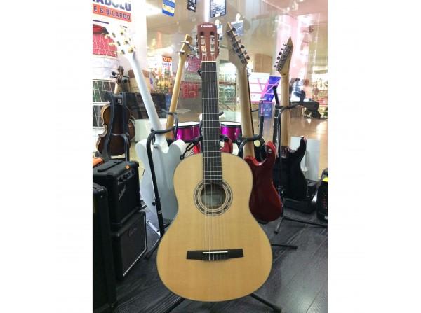 Carissa CG-400 Klasik Gitar Kılıf + Pena ve 1 Takım Tel Hediye