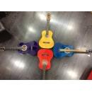 Segovia Klasik Gitar 3/4 Boy - Kılıf + Pena + Tune..